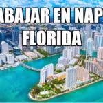 trabajo en Naples Florida